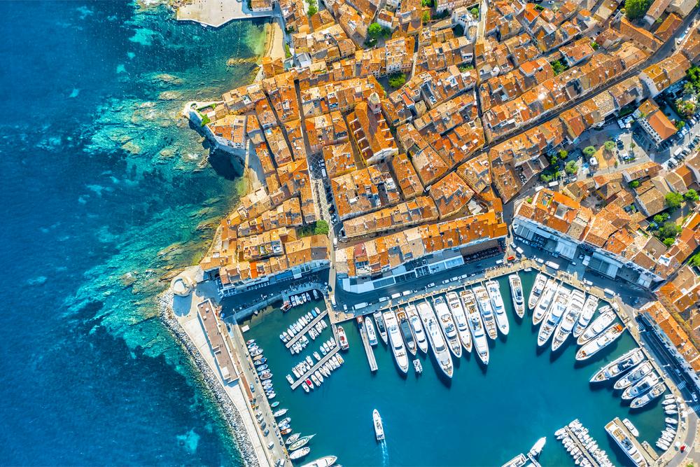 St Tropez travelwishlist