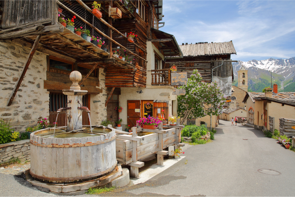Saint Veran travelwishlist