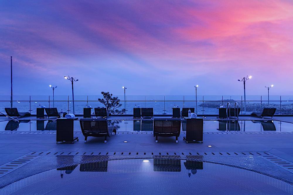 Hotel RegentMarine Jeju