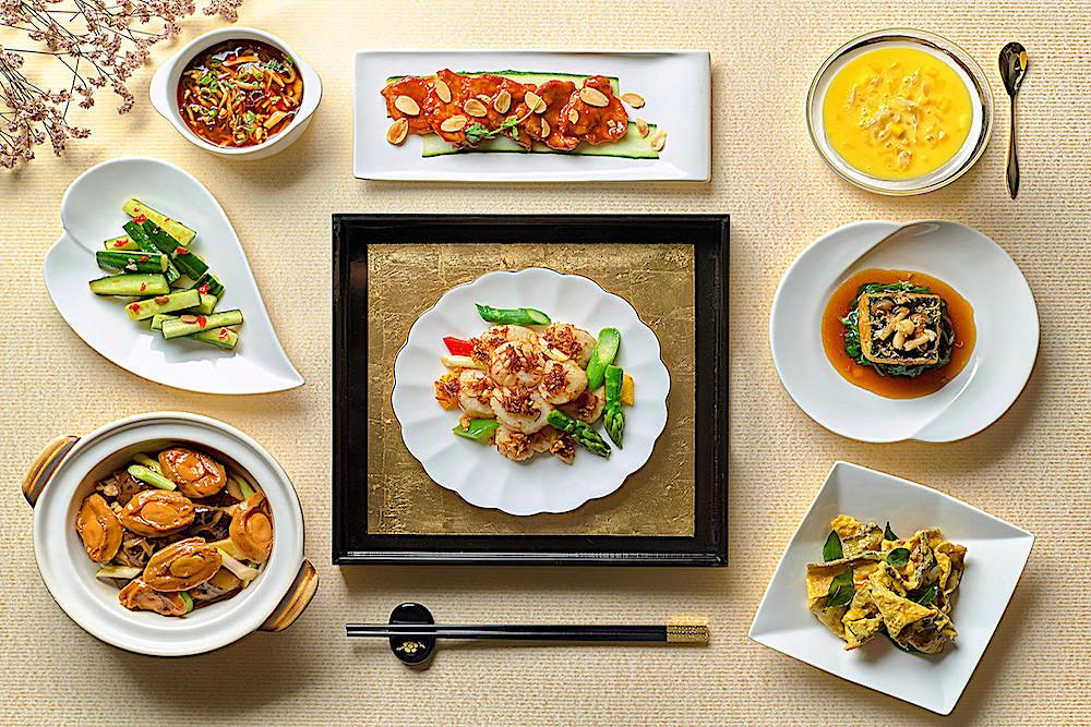 WOK15 Kitchen, Singapore