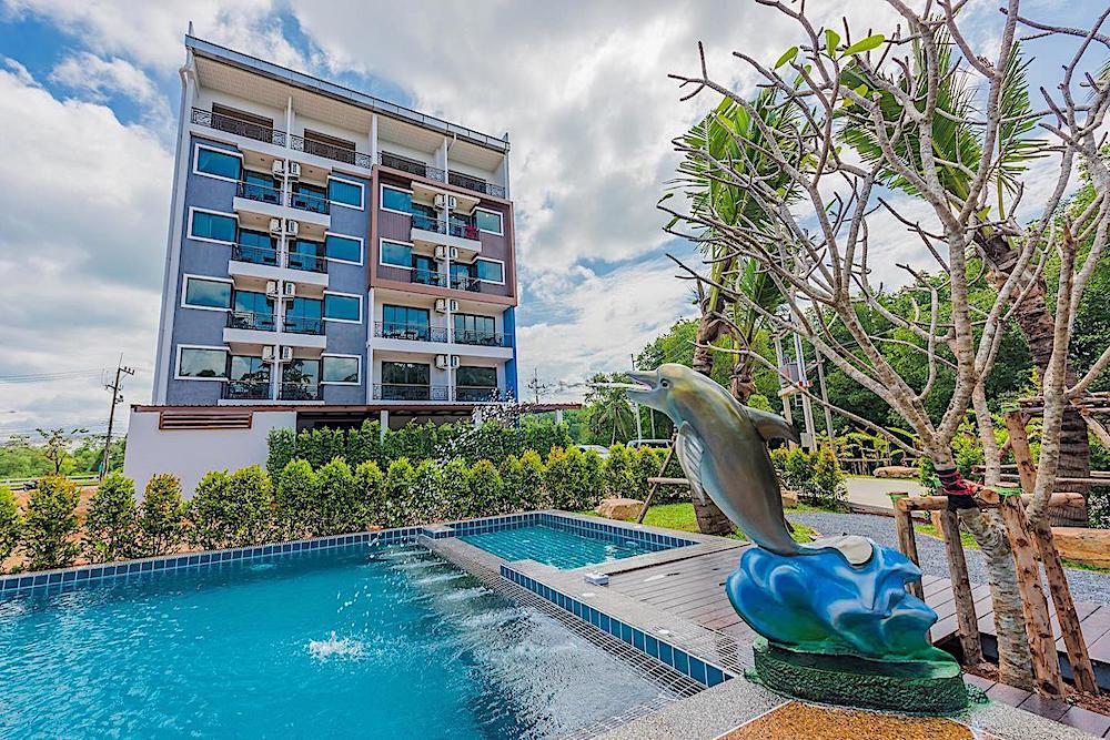 River Front Hotel Krabi