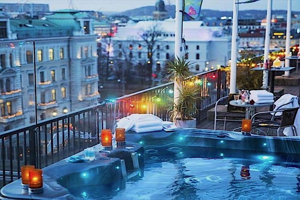Hotel Bellora Blog twisht