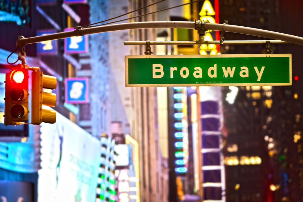 Broadway Theatre District travelwishlist