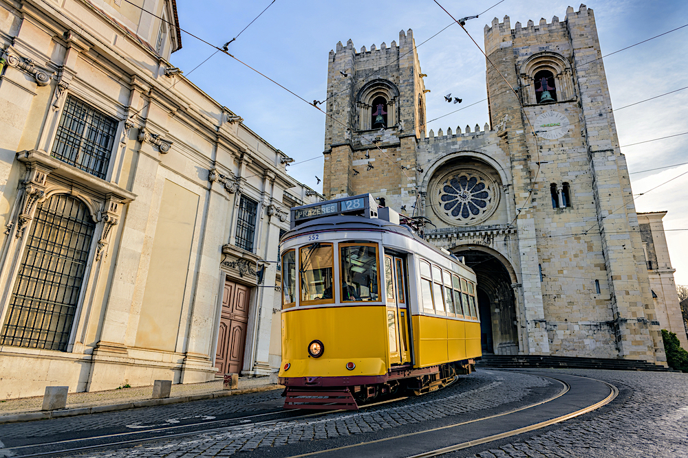 Lisbon blog