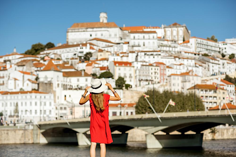 Coimbra Blog