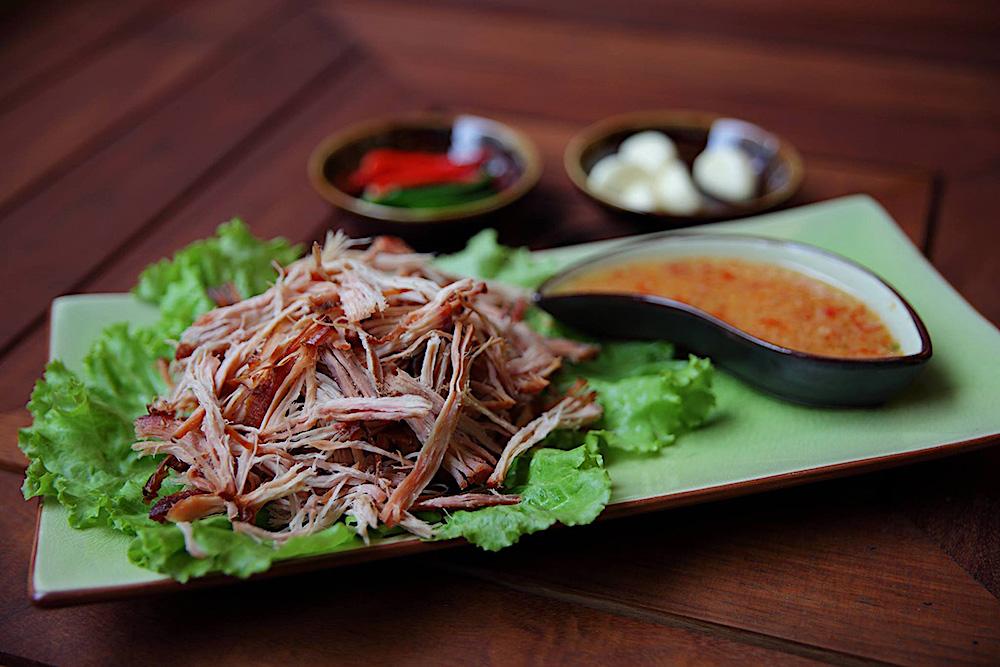 Shan Yoe Yar Restaurant, Myanmar