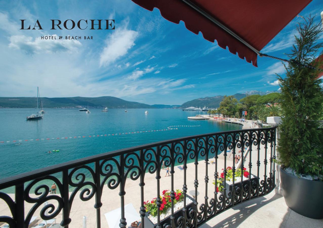 La Roche Hotel & Beach Bar