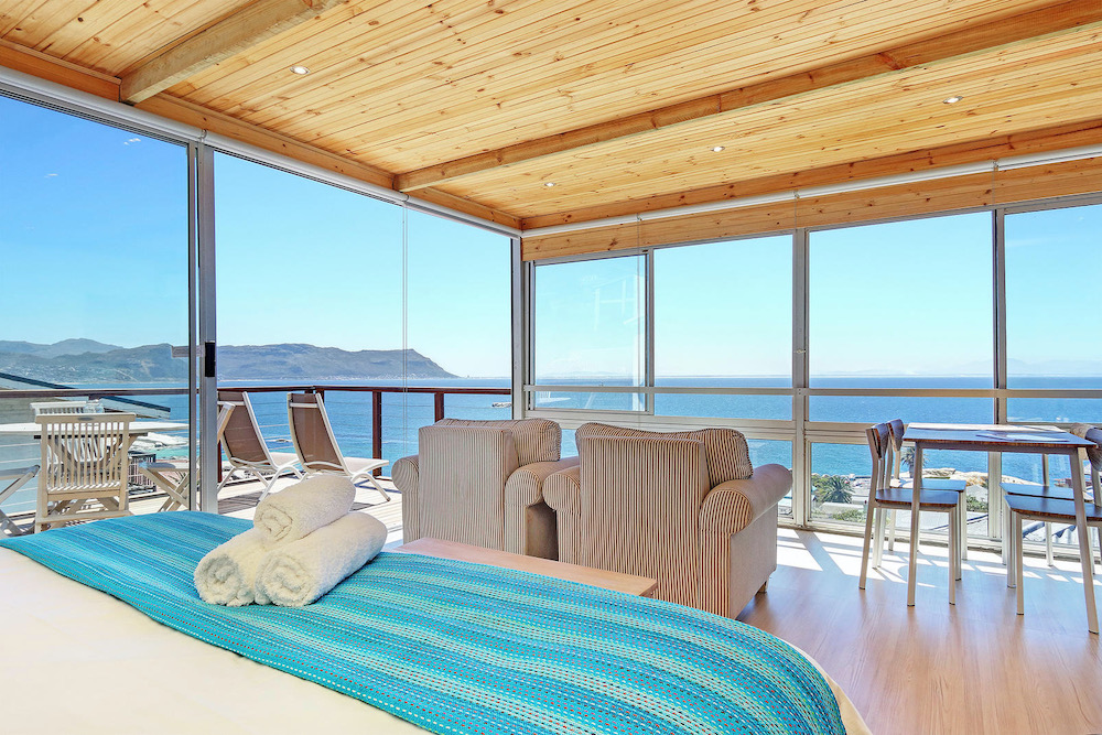 Penguins View Guesthouse twisht