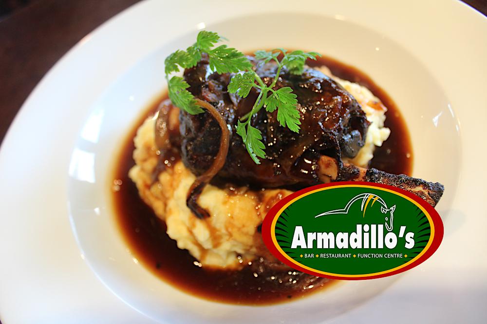 Armadillo's, Christchurch