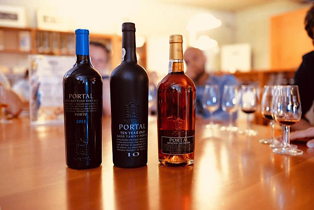 Winefeels Travel, Porto