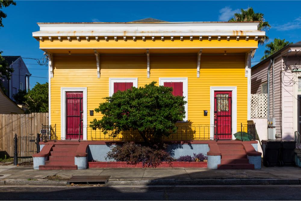 Marigny New Orleans travelwishlist
