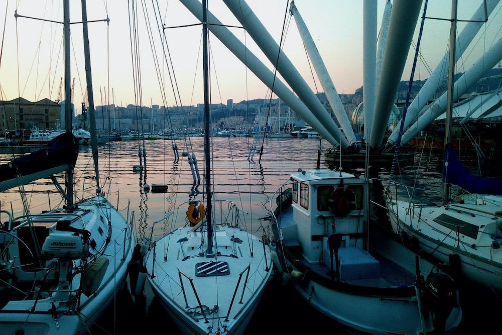 Soul of Genoa Tours travelwishlist