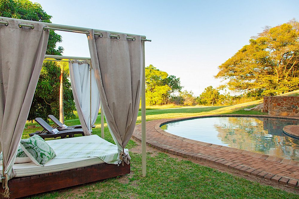 Nirvana Guesthouse, South Africa