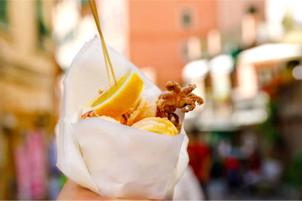 Food, Liguria, Italy, travelwishlist
