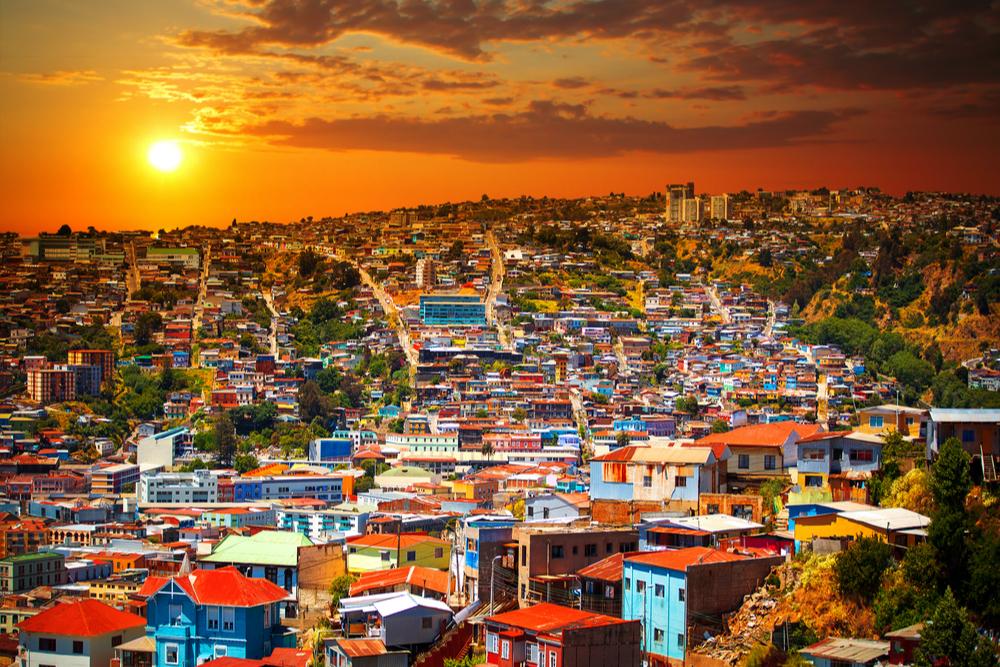 Valparaiso twisht