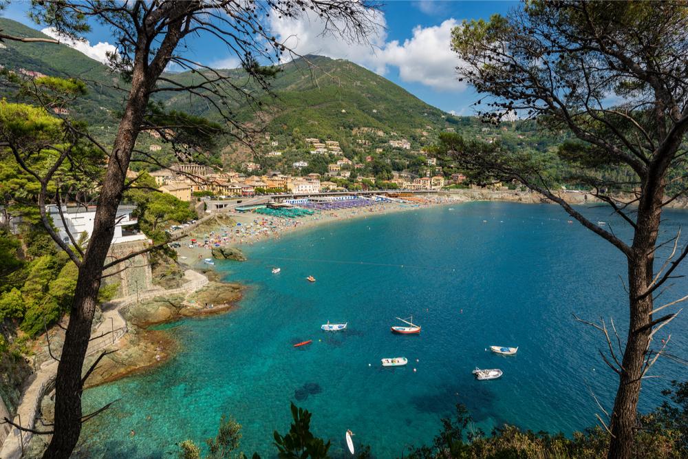 Bonassola travelwishlist