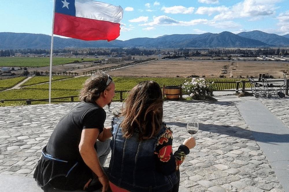 ChileVive Tours twisht