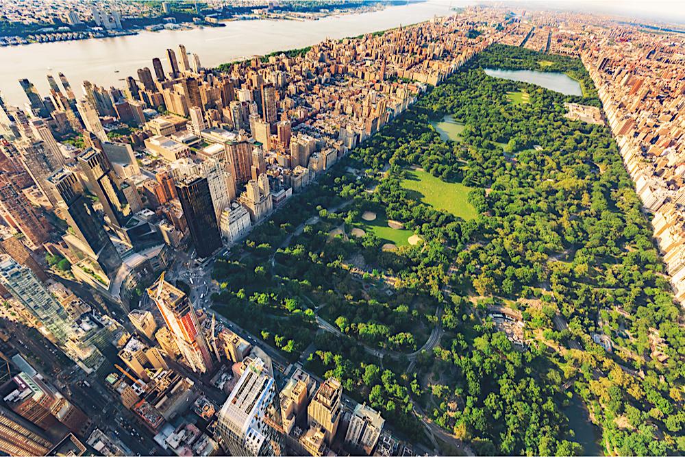 Central Park travelwishlist