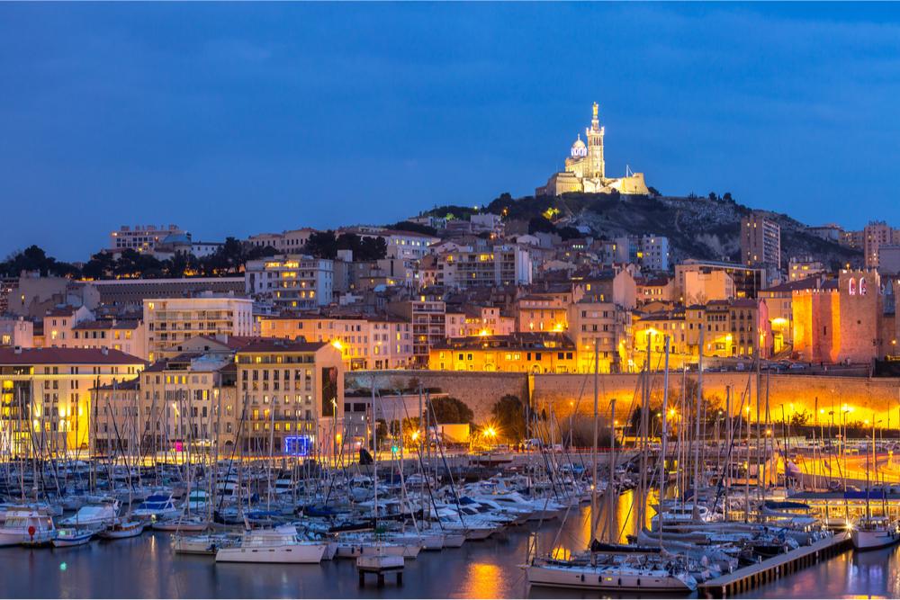 Marseille travelwishlist