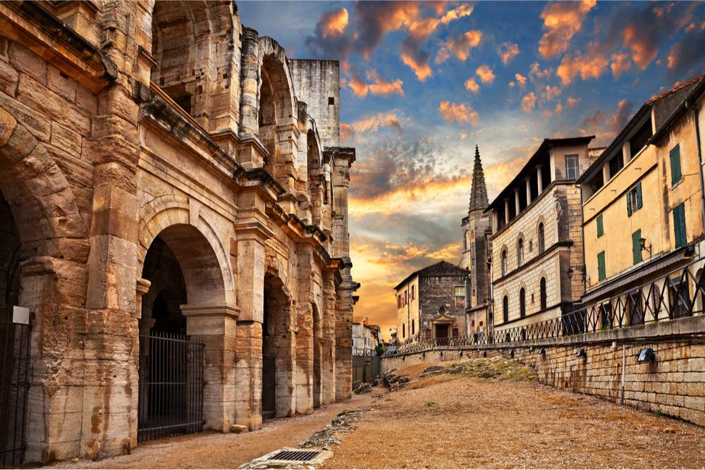 Arles travelwishlist