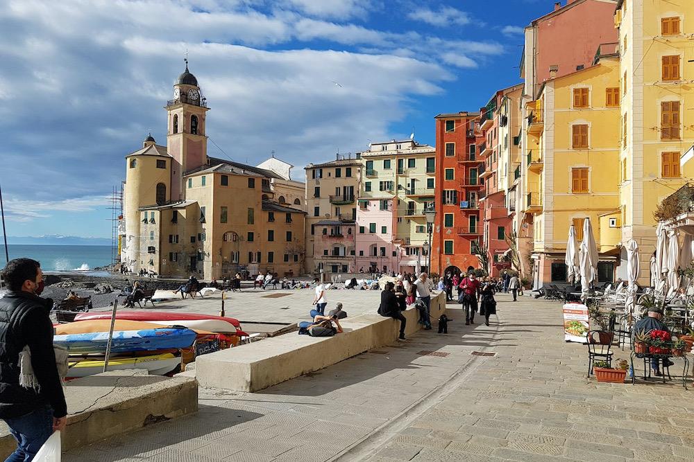 Beautiful Liguria travelwishlist