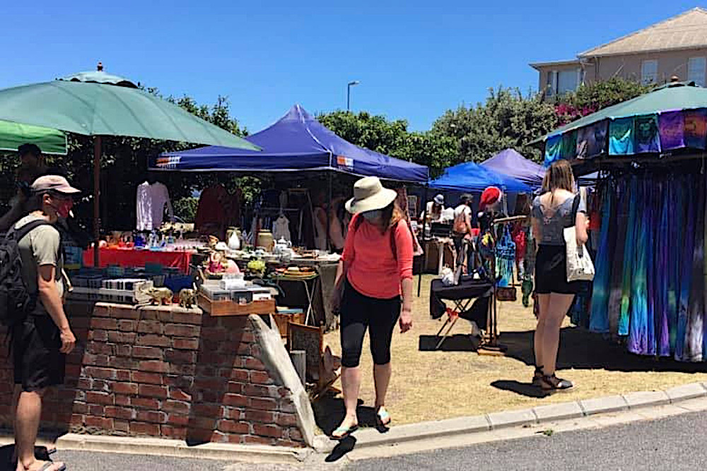 Kalk Bay Village Market travelwishlist