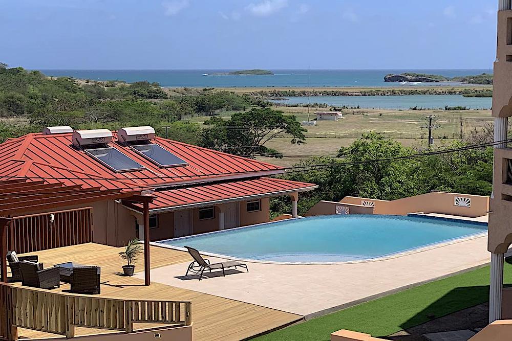 La Heliconia, Grenada