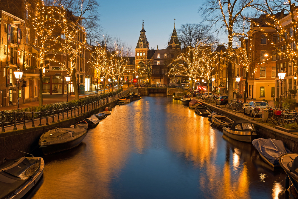 Rijksmuseum Blog twisht