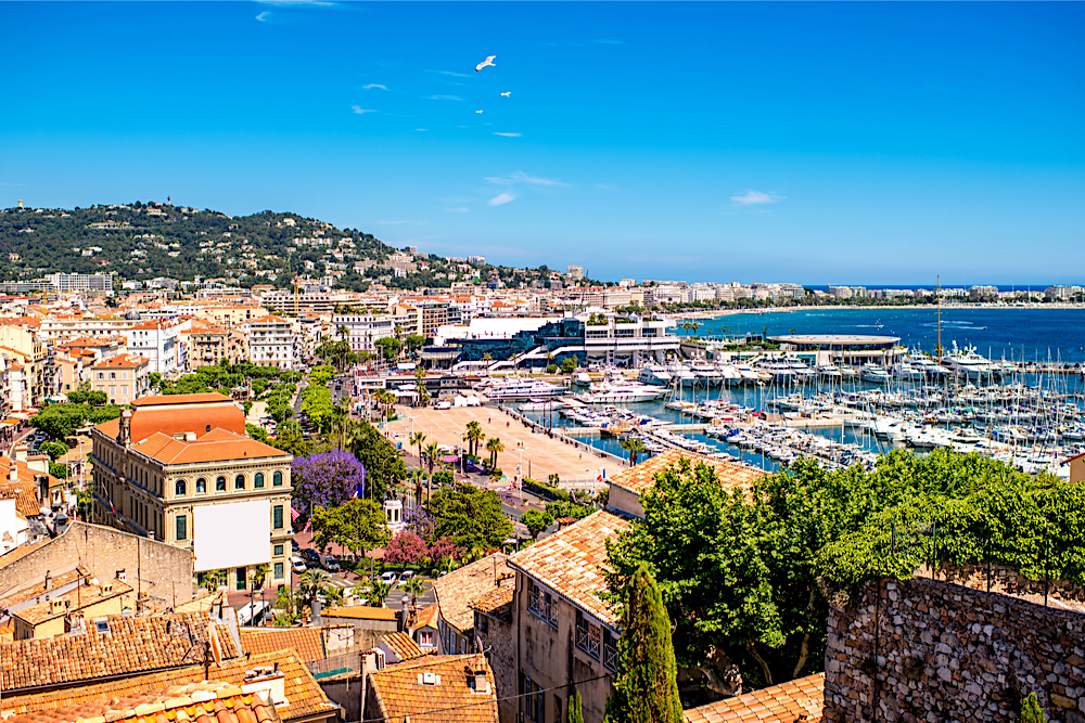 Cannes, France travelwishlist