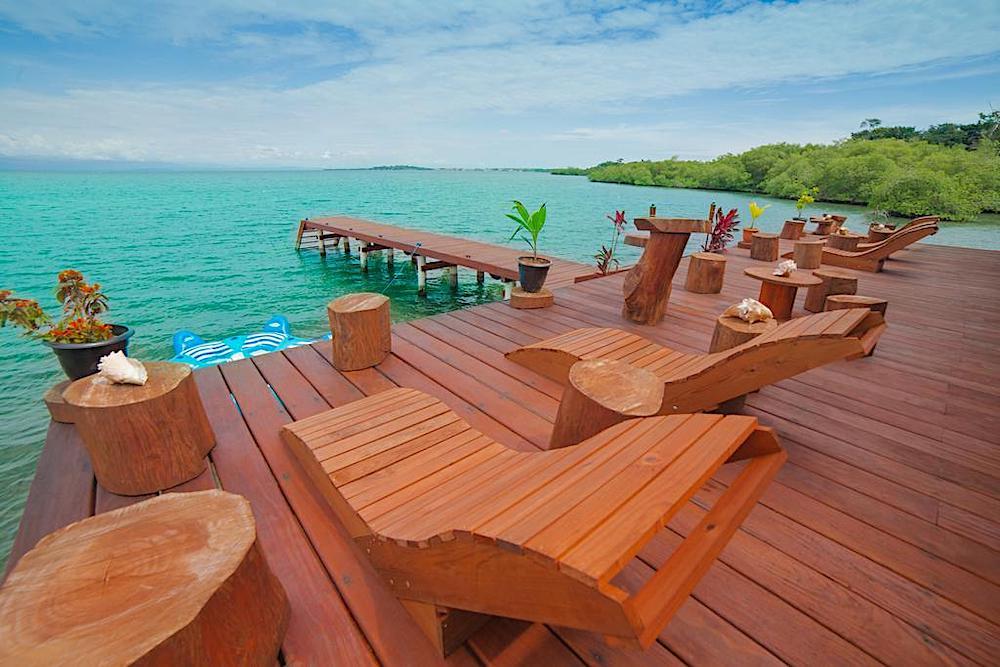 Aqui Hoy Cabanas, Panama