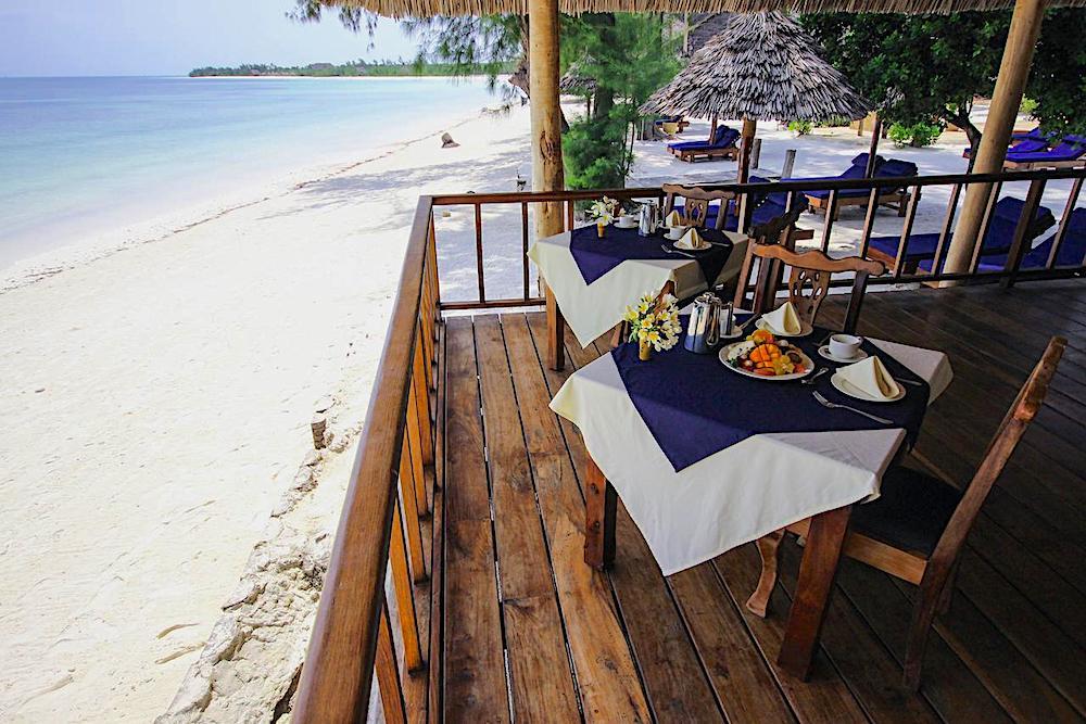 Michamvi Sunset Bay, Zanzibar