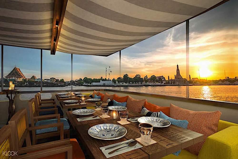 Supanniga Cruise, Bangkok
