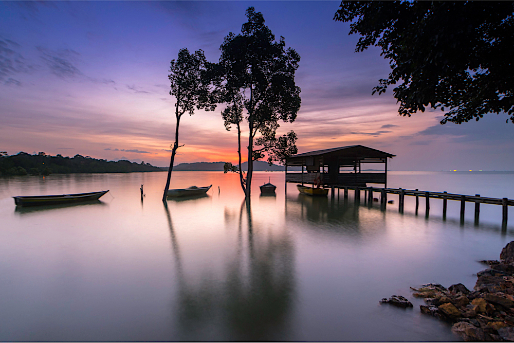 Port Dickson Blog twisht