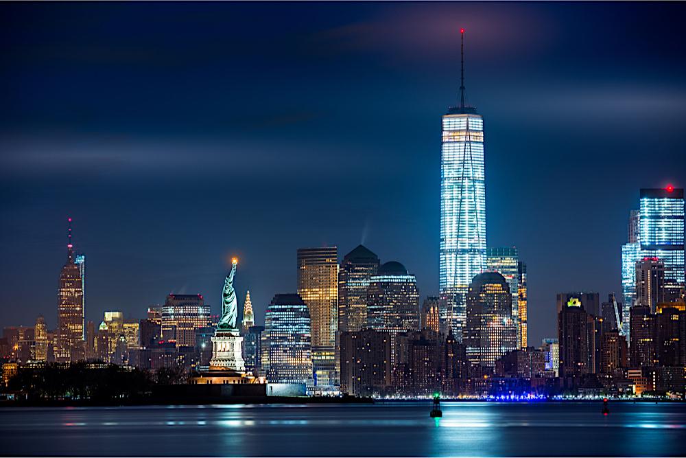Statue of Liberty travelwishlist