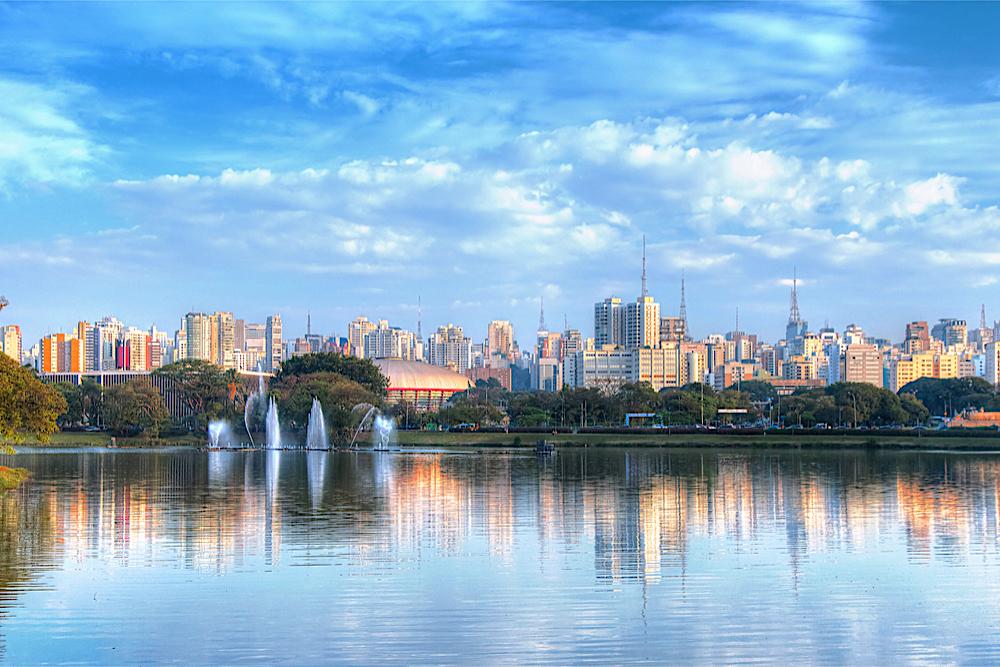 Sao Paulo twisht