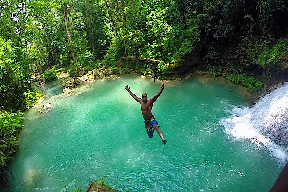 Tourwise Jamaica