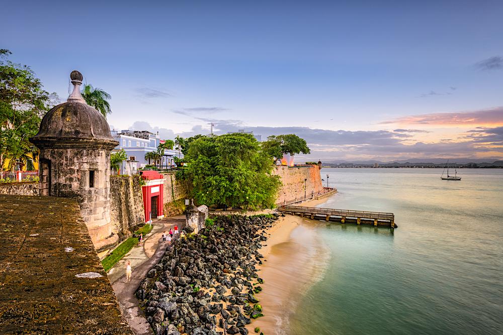 Puerto Rico Blog twisht