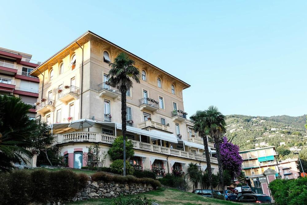 Hotel Canali le Cinque Terre travelwishlist