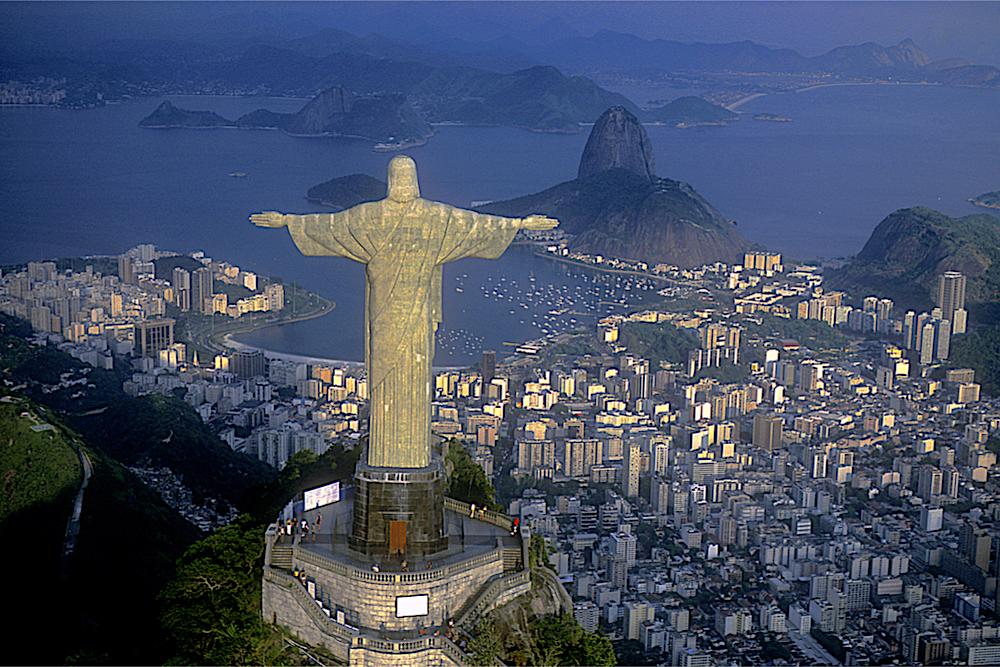 Rio de Janeiro twisht