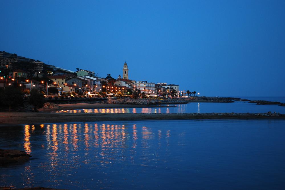 Santo Stefano Al Mare, Italy