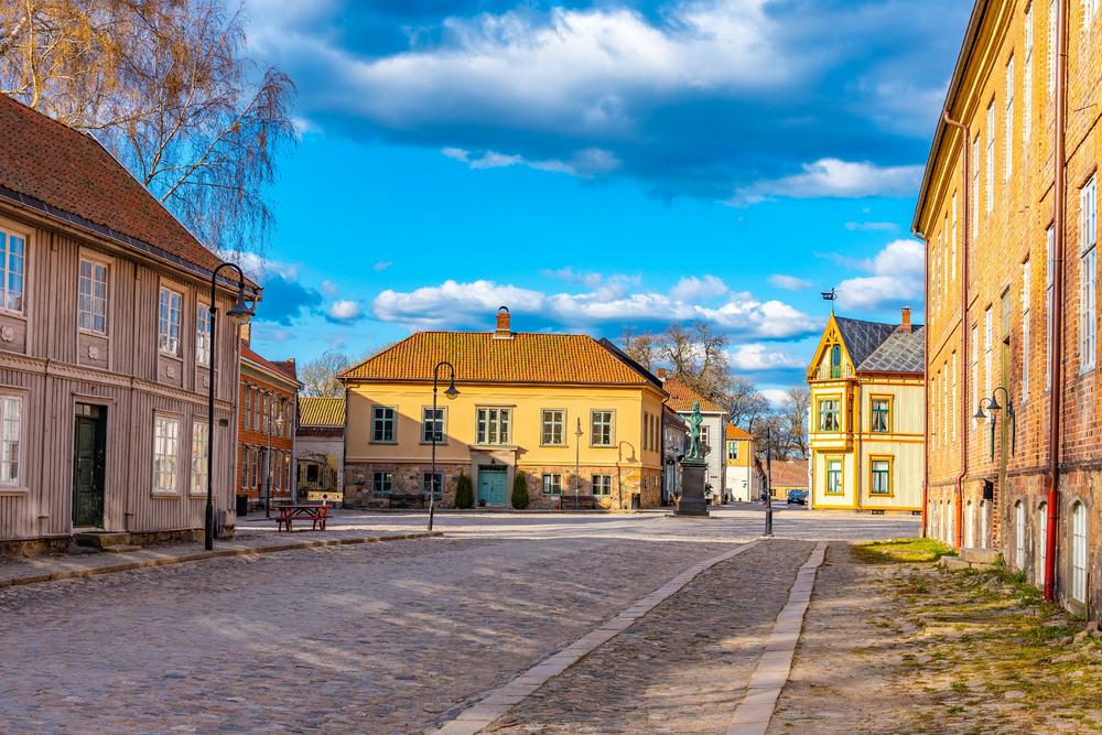 Fredrikstad twisht