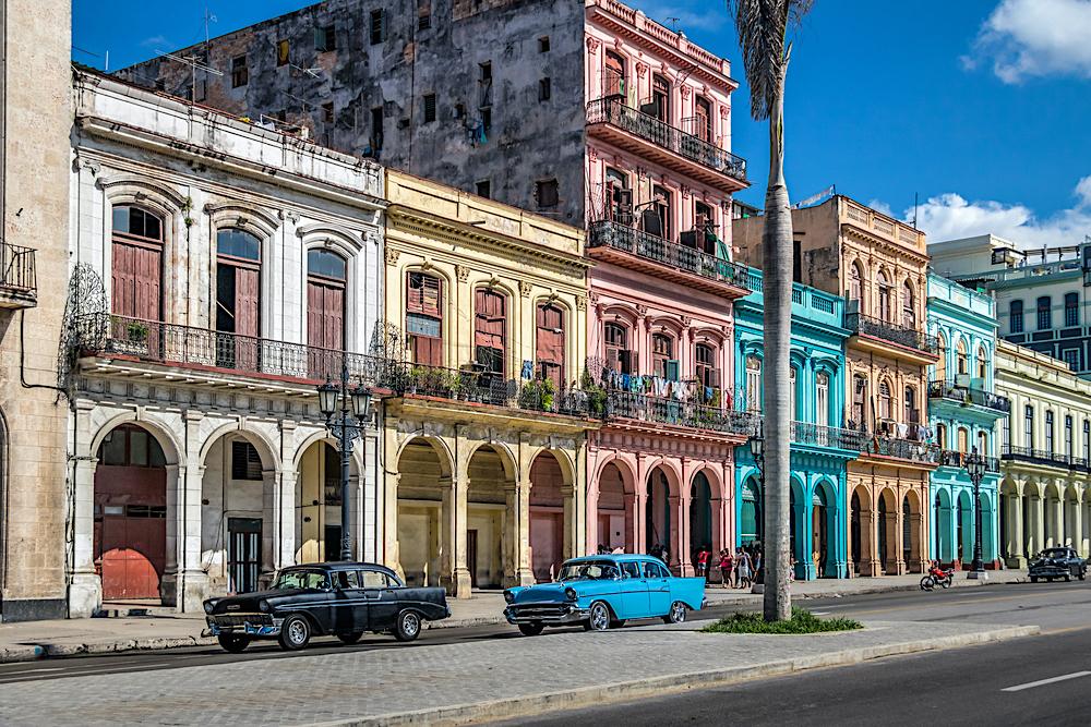 Cuba Blog twisht
