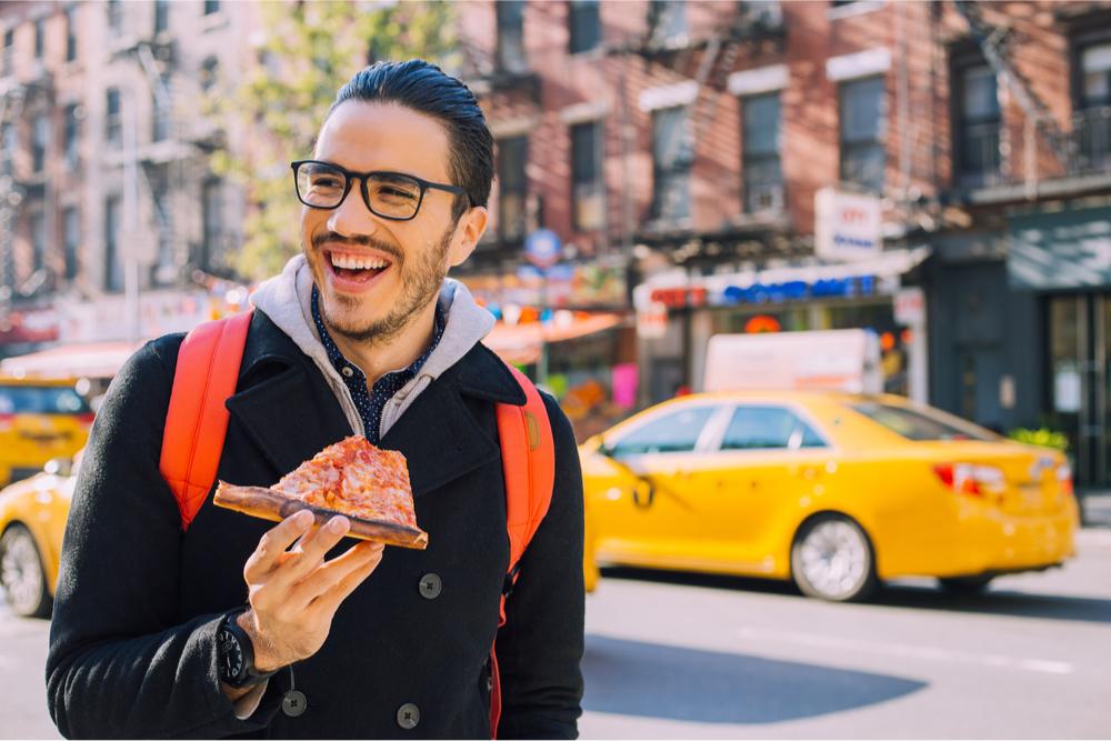 New York Pizza travelwishlist