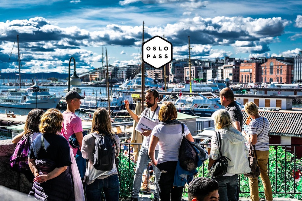 Ourway Tours Oslo