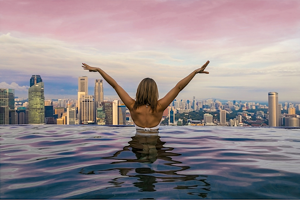 Marina Bay Sands Singapore Blog
