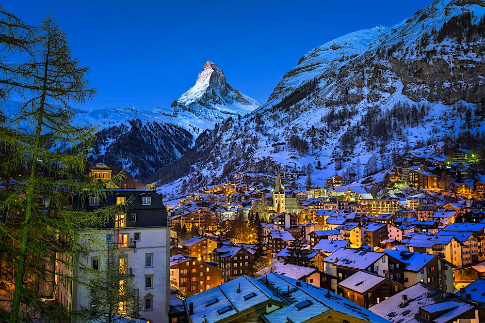 Switzerland Blog