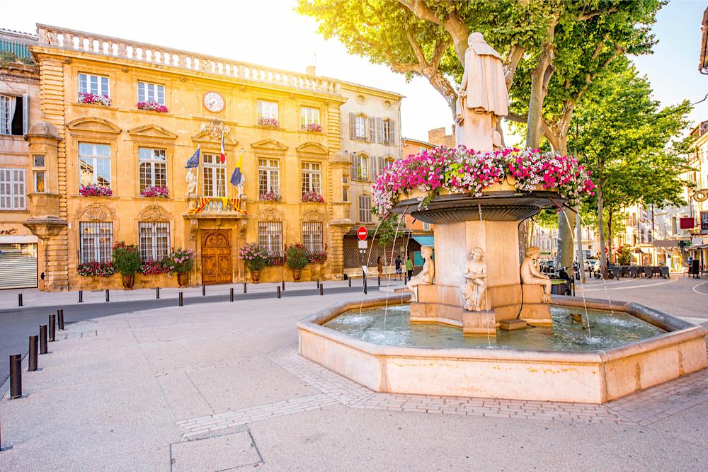 Salon-de-Provence travelwishlist