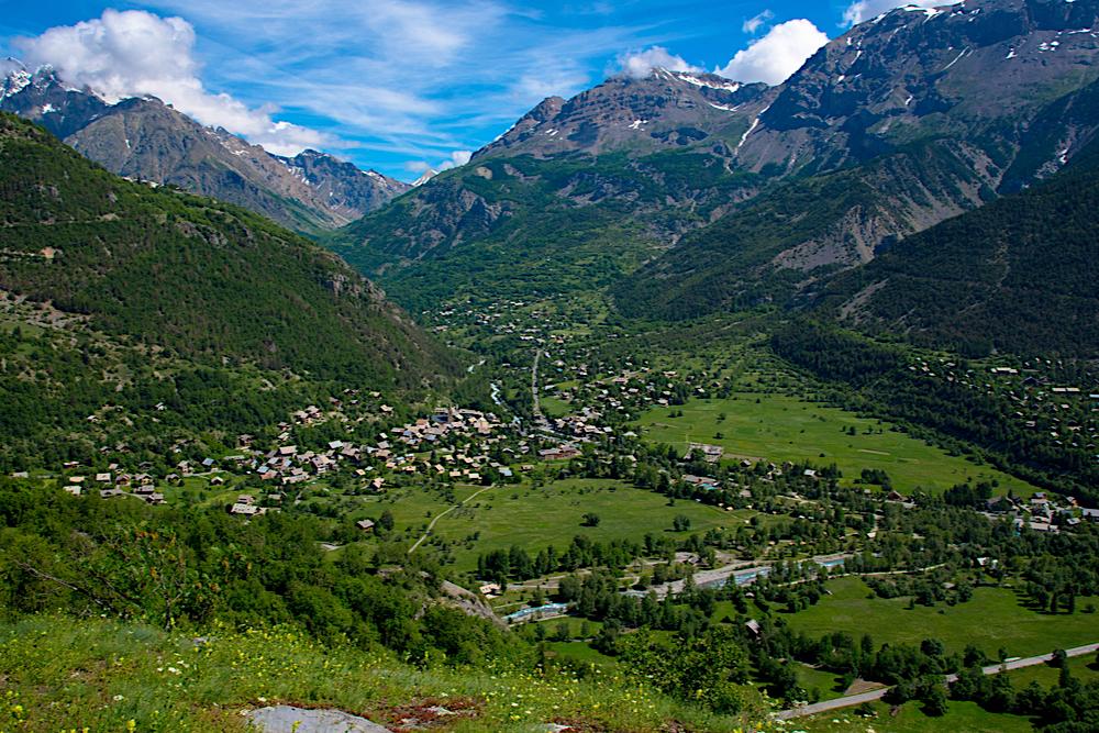 Vallouise-Pelvoux travelwishlist