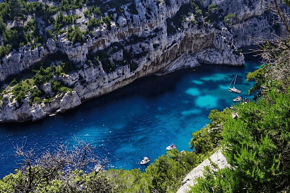 Eco-Calanques travelwishlist
