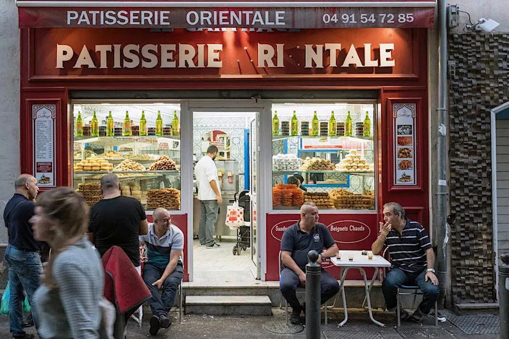Culinary Backstreet Marseille